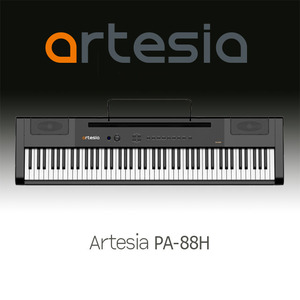 (리퍼) Artesia PA-88H Digital Piano