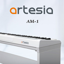 Artesia AM-1 White