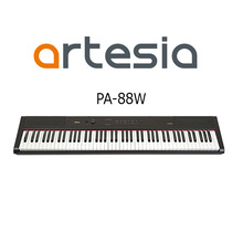 (리퍼) Artesia PA-88W Digital Piano