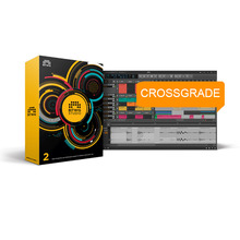 Bitwig Studio 2 Crossgrade - Digital Audio Workstation